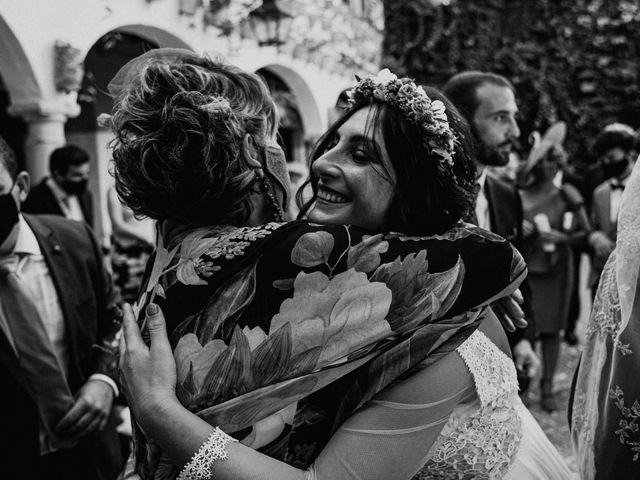 La boda de Enrique y Lucía en Córdoba, Córdoba 44