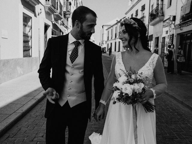 La boda de Enrique y Lucía en Córdoba, Córdoba 50