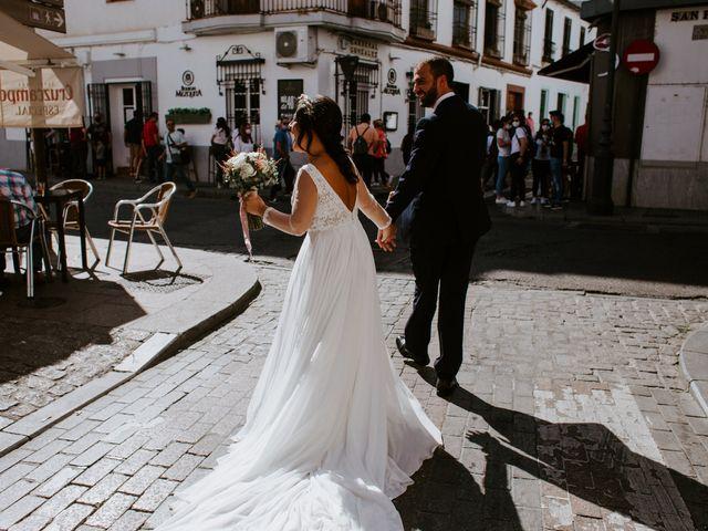 La boda de Enrique y Lucía en Córdoba, Córdoba 51
