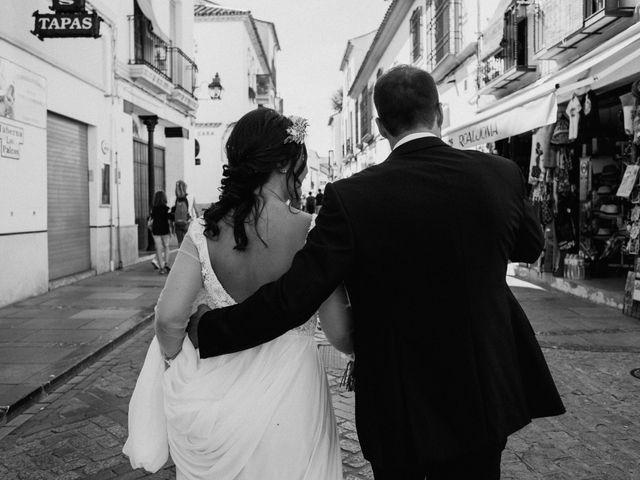 La boda de Enrique y Lucía en Córdoba, Córdoba 53