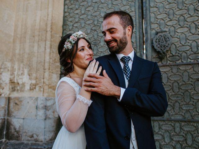 La boda de Enrique y Lucía en Córdoba, Córdoba 59