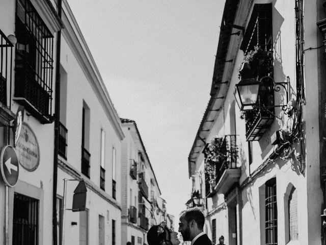La boda de Enrique y Lucía en Córdoba, Córdoba 60
