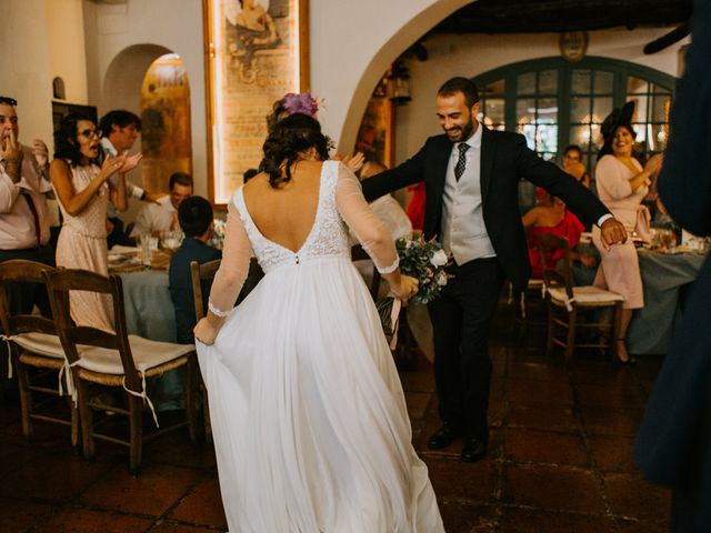 La boda de Enrique y Lucía en Córdoba, Córdoba 62