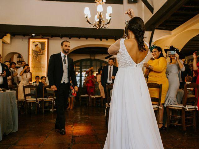 La boda de Enrique y Lucía en Córdoba, Córdoba 63