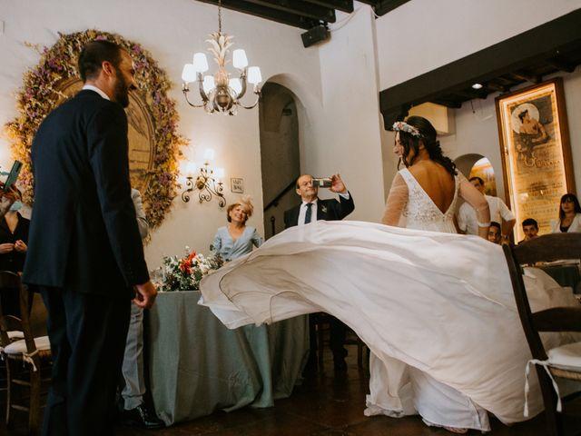 La boda de Enrique y Lucía en Córdoba, Córdoba 64