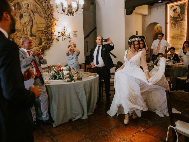 La boda de Enrique y Lucía en Córdoba, Córdoba 65