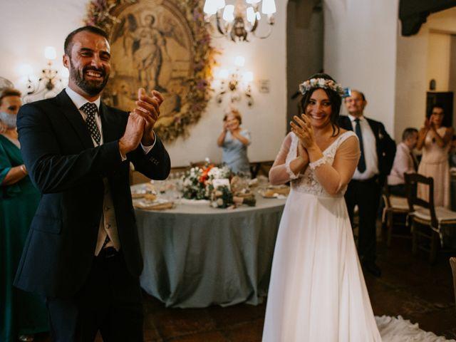 La boda de Enrique y Lucía en Córdoba, Córdoba 66