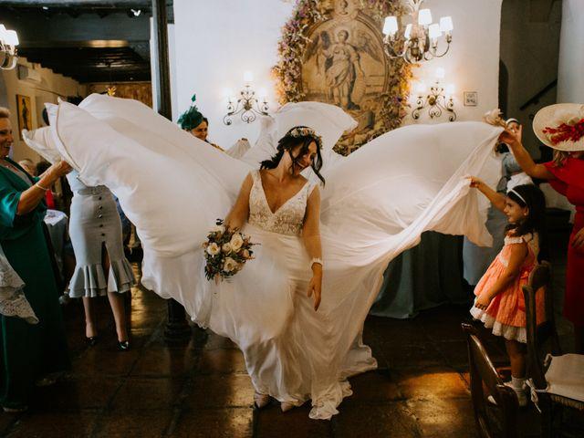 La boda de Enrique y Lucía en Córdoba, Córdoba 67