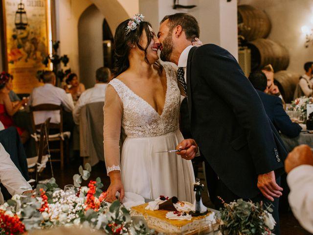 La boda de Enrique y Lucía en Córdoba, Córdoba 70