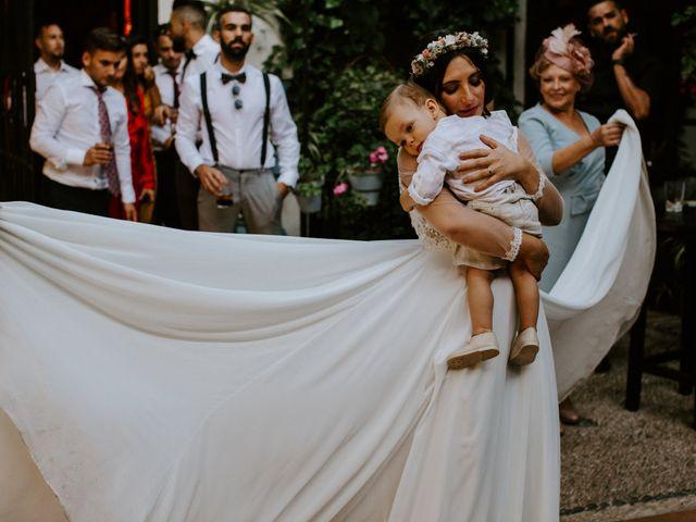 La boda de Enrique y Lucía en Córdoba, Córdoba 72