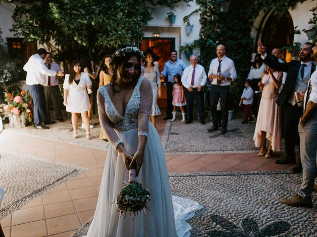 La boda de Enrique y Lucía en Córdoba, Córdoba 76