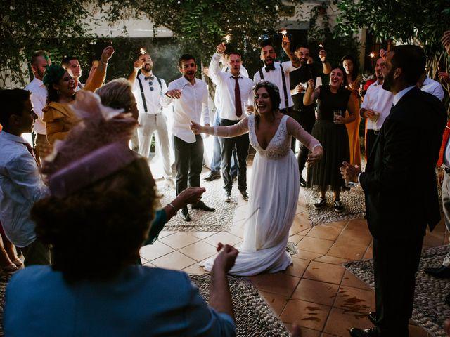 La boda de Enrique y Lucía en Córdoba, Córdoba 78