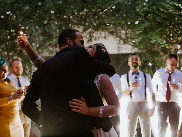 La boda de Enrique y Lucía en Córdoba, Córdoba 79