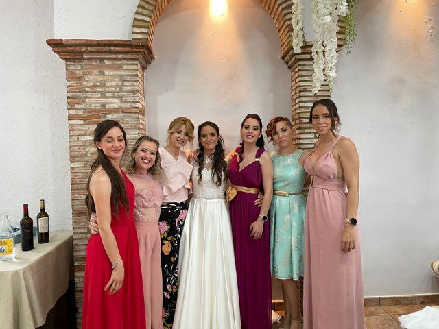 La boda de Sergio  y Mari  en Naquera, Valencia 4