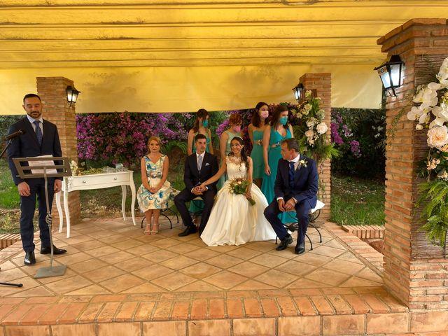 La boda de Sergio  y Mari  en Naquera, Valencia 5