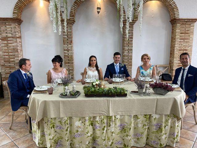 La boda de Sergio  y Mari  en Naquera, Valencia 6