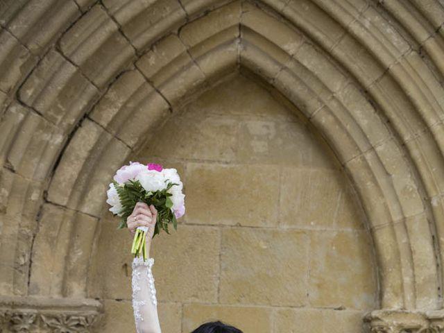 La boda de Fidel y Lorena en Navarrete, La Rioja 5