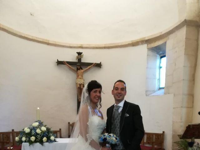 La boda de Juan Francisco   y Iveth Angelica  en Oviedo, Asturias 1