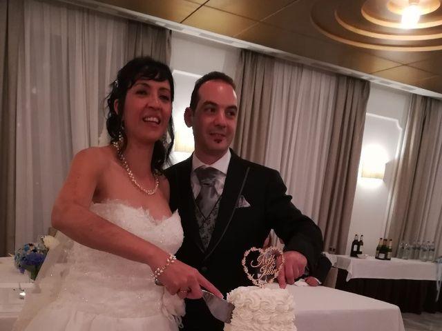 La boda de Juan Francisco   y Iveth Angelica  en Oviedo, Asturias 3