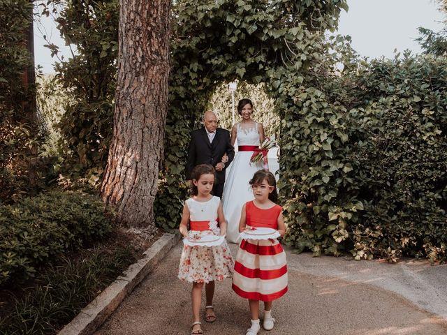 La boda de Miguel y Marta en Illescas, Toledo 4