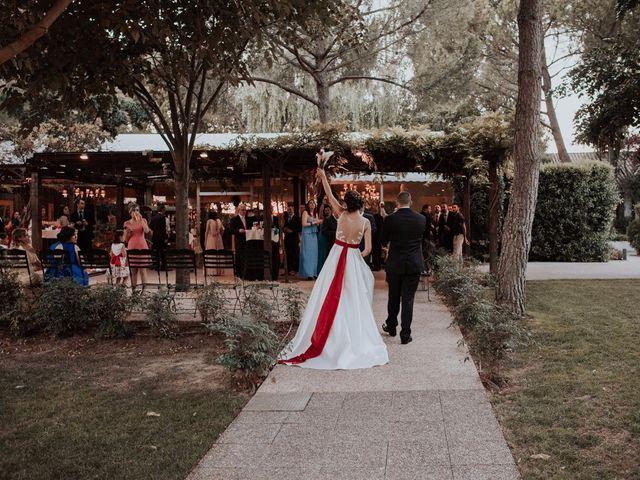 La boda de Miguel y Marta en Illescas, Toledo 5