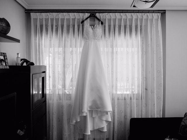 La boda de Miguel y Marta en Illescas, Toledo 10