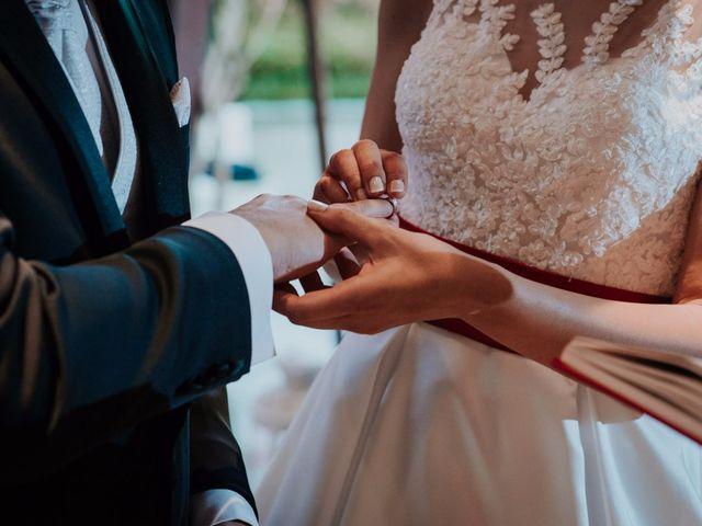 La boda de Miguel y Marta en Illescas, Toledo 16