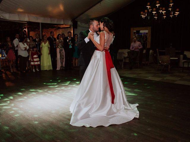 La boda de Miguel y Marta en Illescas, Toledo 17