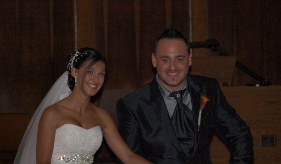 La boda de Fran y Andrea en Lloret De Mar, Girona