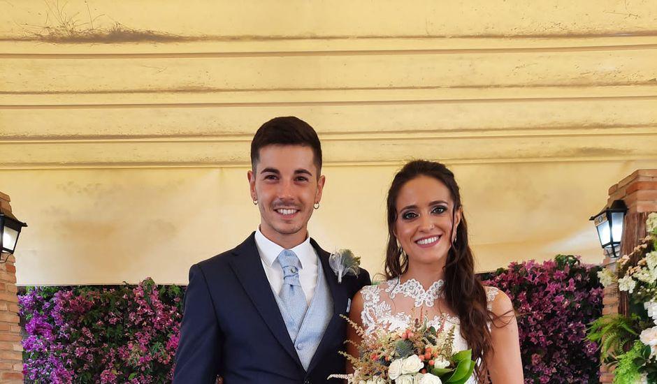 La boda de Sergio  y Mari  en Naquera, Valencia