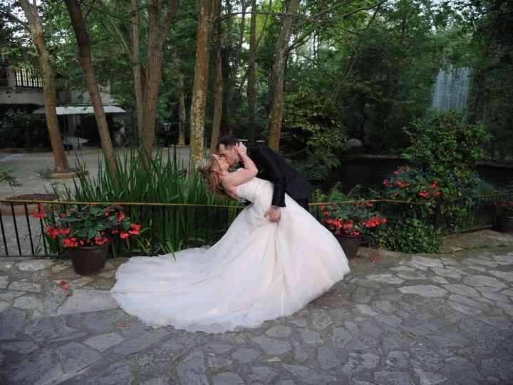 La boda de Laura y Noel