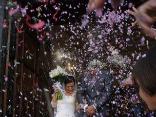 La boda de Emilia y Samuel 2