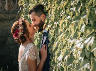 La boda de Belén y Miguel Ángel