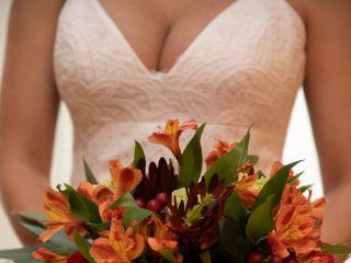 La boda de Andrea y Fran 1