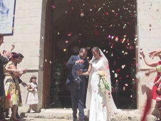 La boda de Esther y Jesús