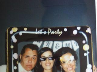 La boda de Paula y Ricardo 3