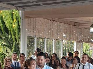 La boda de Aitor y Desire 1