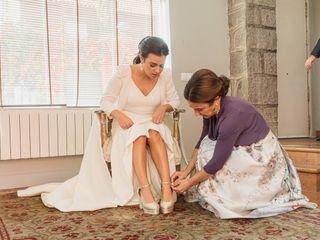 La boda de Rocio y Kiko 3