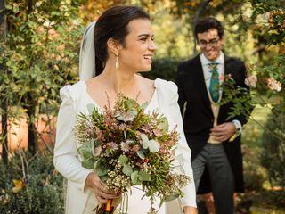 La boda de Rocio y Kiko