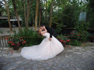 La boda de Laura y Noel 1