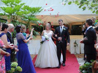 La boda de Laura y Noel 3