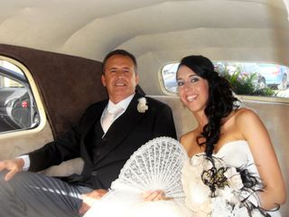La boda de Irene y Jairo 3