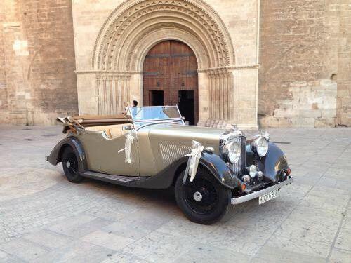 La boda de Eduardo y Elena  en Valencia, Valencia 3