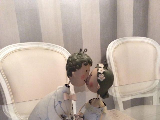 La boda de Eduardo y Elena  en Valencia, Valencia 5