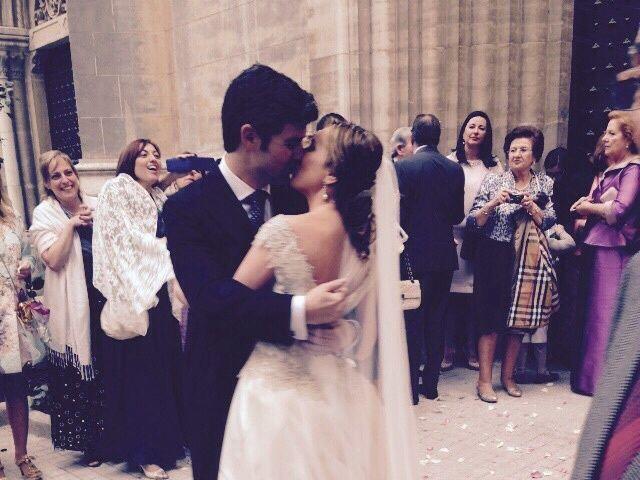 La boda de Eduardo y Elena  en Valencia, Valencia 6