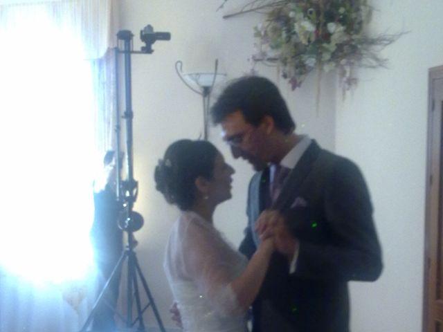 La boda de Samuel y Emilia en Huelva, Huelva 4
