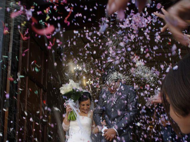 La boda de Samuel y Emilia en Huelva, Huelva 3