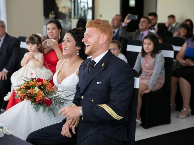 La boda de Fran y Andrea en Oleiros, A Coruña 19