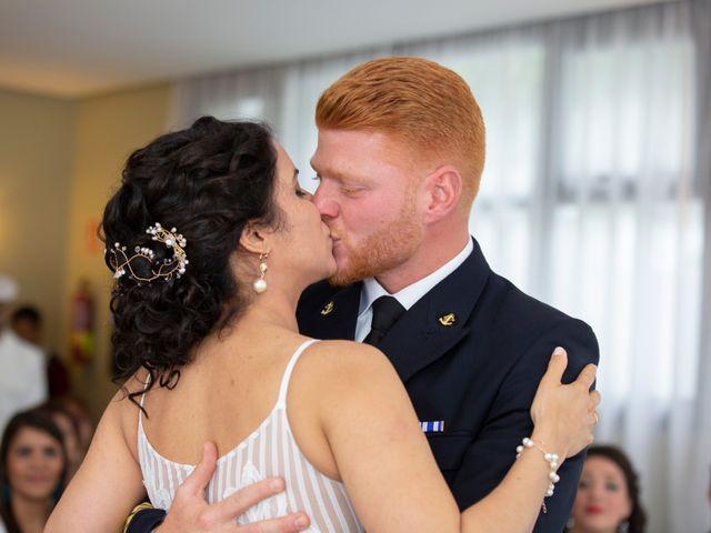 La boda de Fran y Andrea en Oleiros, A Coruña 24