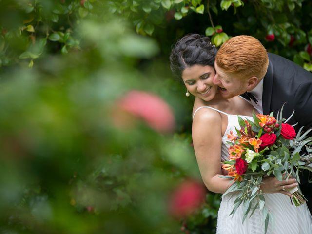 La boda de Fran y Andrea en Oleiros, A Coruña 26